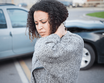 Car, Truck and Motorcycle Accidents