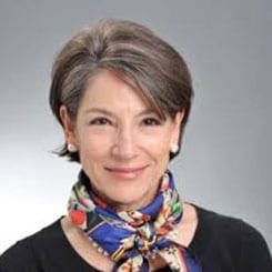 Deborah Tillett