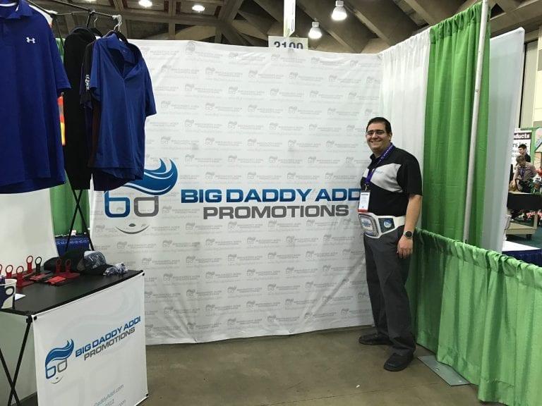 Big Daddy Addi Promotions