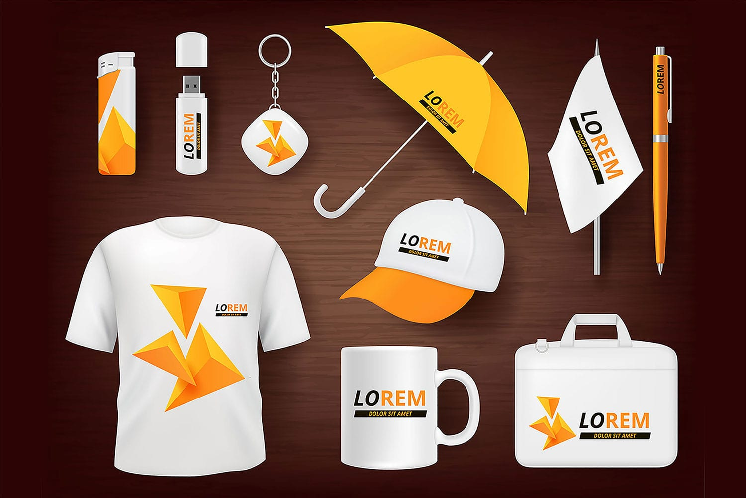 FiredUp Promotions promotional products