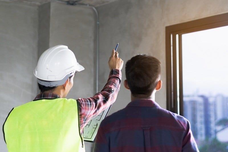 Worker Radon Testing in Baltimore